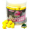 Impact Balanced Wafters 12mm - High Leakage Pineapple