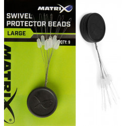 Stopery Matrix Swivel Protector Beads