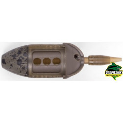 Koszyk Preston In-Line Maggot Feeder - Large 30g