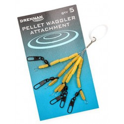 Systemy do montażu wagglera Drennan Pellet Waggler Attachment