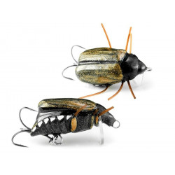 Wobler Imago Lures Maybug 3F - Surface Exclusive
