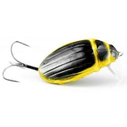 Wobler Imago Lures - Pływak żółtobrzeżek 3.5F BK