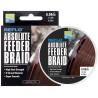 Plecionka Preston Reflo Absolute Feeder Braid 150m / 0
