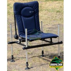 Krzesło Cuzo F3 - NIEBIESKIE