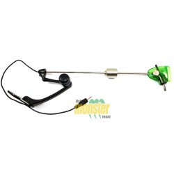 Swinger Monster Fishing MF-S11 - Zielony