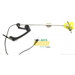 Swinger Monster Fishing MF-S11 - Żółty