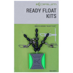 Zestaw do montażu spławika Korum Ready Float Kits