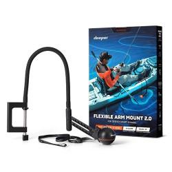 Uchwyt do łodzi Deeper Flexible Arm 2.0