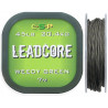 Leadcore ESP 7m 45lb - Weedy Green