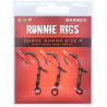 Haczyki ESP Ronnie Rig - roz. 4