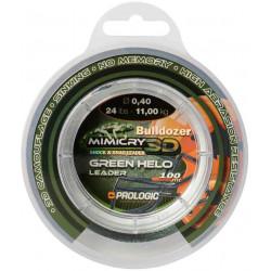 Strzałówka Prologic Mimicry Green Helo 100m