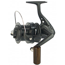 Okuma Custom Black CB-60