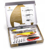 Zestaw Westin Gift Box - Scandinavian PIKE Selection