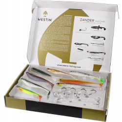 Zestaw Westin Gift Box - European ZANDER Selection