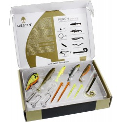 Zestaw Westin Gift Box - European PERCH Selection