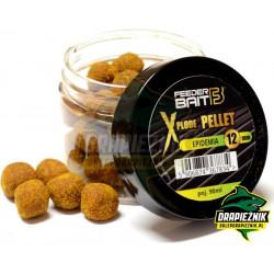 Pellet Feeder Baits XPLODE 90ml - 12mm Epidemia