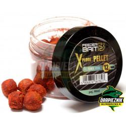 Pellet Feeder Baits XPLODE 12mm - Ryba Czosnek