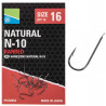 Preston Natural N-10 Hooks