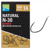 Preston Natural N-30 Hook