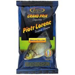 Zanęta Lorpio Grand Prix 1kg - BREAM YELLOW