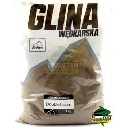 Glina Górek Double Leam Rzeczna Mocna - 2kg