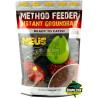 Zanęta MEUS Method Feeder Instant Groundbait 700g - Kryl