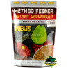 Zanęta MEUS Method Feeder Instant Groundbait 700g - Kukurydza