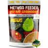 Zanęta MEUS Method Feeder Instant Groundbait 700g - N-Butyric Aid