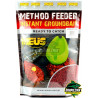 Zanęta MEUS Method Feeder Instant Groundbait 700g - Ochotka