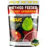 Zanęta MEUS Method Feeder Instant Groundbait 700g - Ochotka