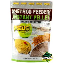 Pellet MEUS Method Feeder Instant Pellet 700g - Czosnek