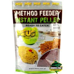 Pellet MEUS Method Feeder Instant Pellet 700g - Kryl