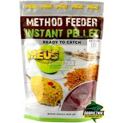 Pellet MEUS Method Feeder Instant Pellet 700g - Morwa