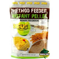 Pellet MEUS Method Feeder Instant Pellet 700g - N-Butyric Acid