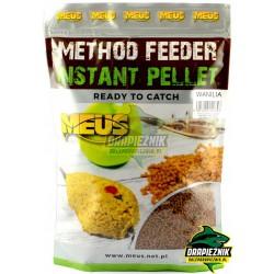 Pellet MEUS Method Feeder Instant Pellet 700g - Wanilia