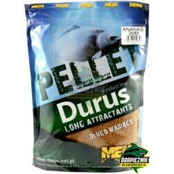 Pellety MEUS Durus Micropellet 2mm - Ananas