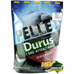 Pellety MEUS Durus Micropellet 1kg 2mm - Kryl