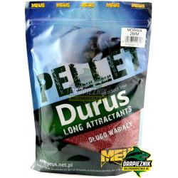 Pellety MEUS Durus Micropellet 1kg 2mm - Morwa