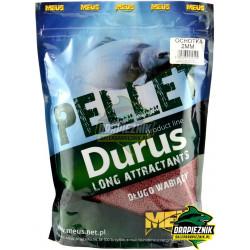 Pellety MEUS Durus Micropellet 1kg 2mm - Ochotka