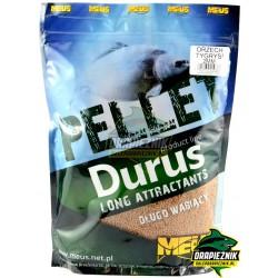 Pellety MEUS Durus Micropellet 1kg 2mm - Orzech Tygrysi