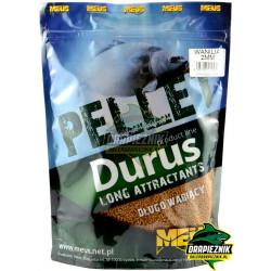 Pellety MEUS Durus Micropellet 1kg 2mm - Wanilia