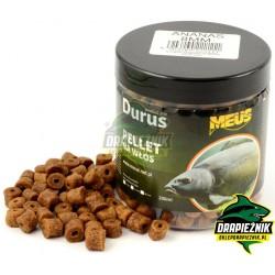 Pellet MEUS Durus na włos 8mm - Ananas