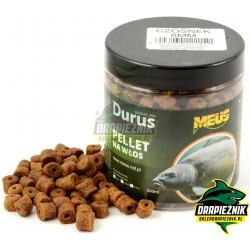 Pellet MEUS Durus na włos 8mm - Czosnek