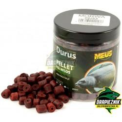Pellet MEUS Durus na włos 8mm - Morwa