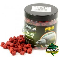 Pellet MEUS Durus na włos 8mm - Ochotka