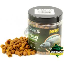 Pellet MEUS Durus na włos 8mm - Wanilia