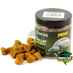 Pellet MEUS Durus na włos 12mm - Ananas