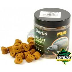 Pellet MEUS Durus na włos 12mm - Kukurydza