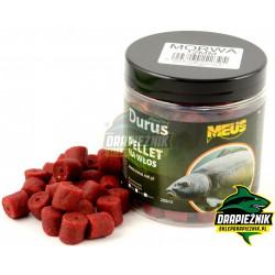 Pellet MEUS Durus na włos 12mm - Morwa