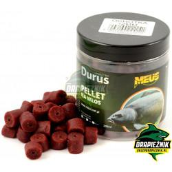 Pellet MEUS Durus na włos 12mm - Ochotka